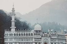 Jama Masjid Mosque, Nainital, India