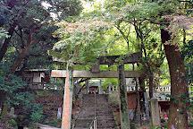Buzō-ji Temple, Chikushino, Japan