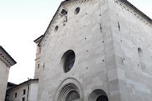 Battistero di san Giovanni Battista, Varese, Italy