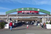 Expo '70 Commemorative Park, Suita, Japan