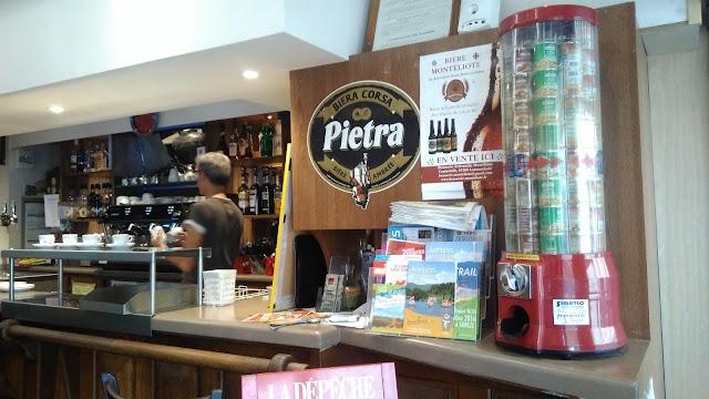 Cafe Chez Ricou