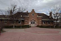 Uinta County Museum, Evanston, United States