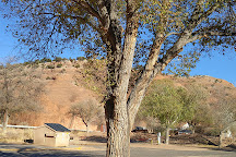 Red Rock Park, Church Rock, United States