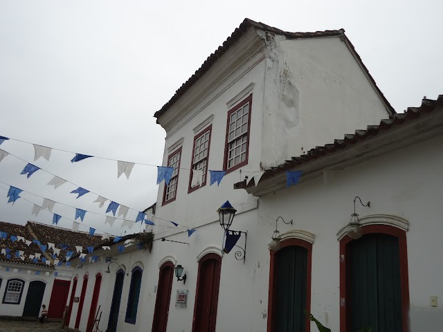 Igreja Santa Rita, Museu Arte Sacra