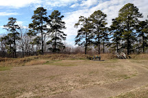 Petersburg National Battlefield Park, Petersburg, United States