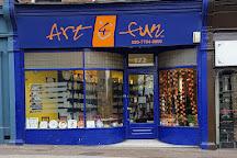 Art 4 Fun, London, United Kingdom