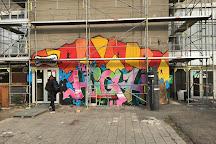 Blocs & Walls, Copenhagen, Denmark
