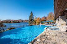 Spa Sans Sabots, Mont Tremblant, Canada