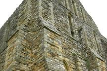 Battle Abbey and Battlefield, Battle, United Kingdom