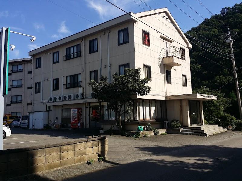 ビジネスホテル泉屋