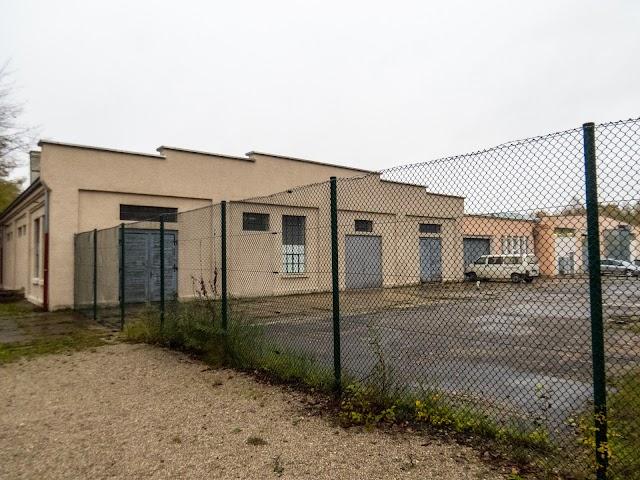 Dachau, KZ-Gedenkstätte