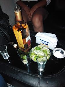 The New York Lounge 0
