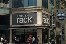 Nordstrom Rack, Seattle, United States