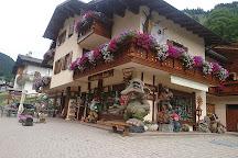 Artigianlegno Marmolada, Rocca Pietore, Italy