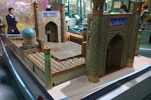 State Museum of History of Uzbekistan, Tashkent, Uzbekistan