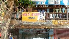 SV Jewellery thiruvananthapuram