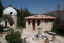 Observatory (Observatoire Astronomique de Bauduen), Bauduen, France