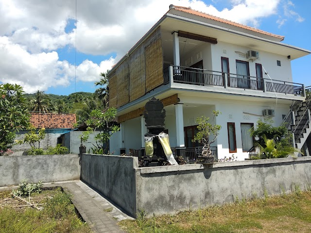 Minory Guesthouse
