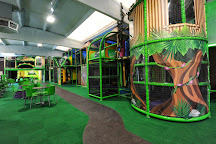 Jungle Jim's Playland, Sandy, United Kingdom