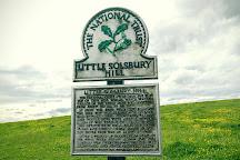 Little Solsbury Hill, Bath, United Kingdom