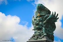 Garuda Wisnu Kencana Cultural Park, Ungasan, Indonesia