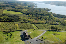 Keuka Spring Vineyards, Penn Yan, United States