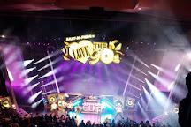Salt-N-Pepa's I Love The '90s - The Vegas Show, Las Vegas, United States