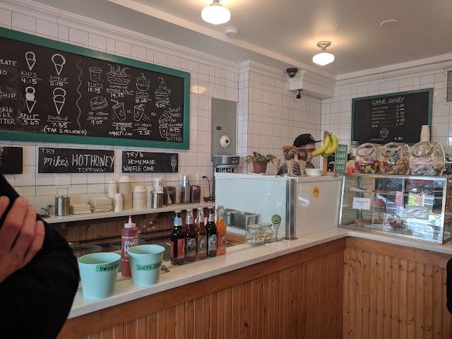 Davey's Ice Cream