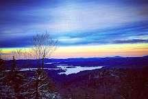 McCauley Mountain, Old Forge, United States