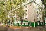 Общежитие, НИ ТПУ, улица Вершинина на фото Томска
