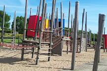 Neuland-Park, Leverkusen, Germany