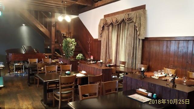 café色内食堂