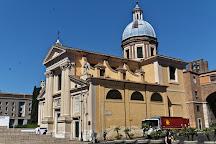 Chiesa di San Girolamo dei Croati, Rome, Italy
