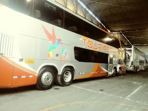 Turismo Libertadores 1