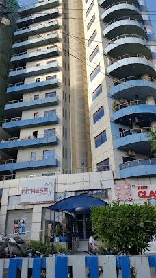 TCR Fitness karachi