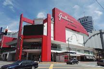 Galleria at Kotaraya, Johor Bahru, Malaysia