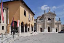 Santa Maria Assunta nella Chiesa Cattedrale, Vittorio Veneto, Italy