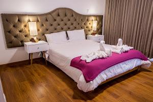 La Ensenada Hotel Chachapoyas 1