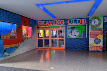 Skating Club, Barcelona, Spain