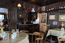 Cold Spring Tavern, Santa Barbara, United States