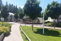 Tropicarium, Kolmarden, Sweden