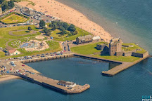 Broughty Castle, Dundee, United Kingdom