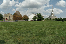 Church of Christ - Temple Lot, Independence, United States