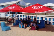 Buarcos Beach, Figueira da Foz, Portugal
