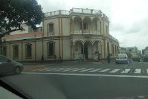 La Casa de Eustoquio Gomez, Barquisimeto, Venezuela