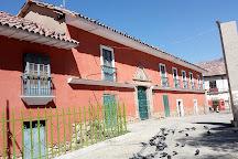 Museo Tambo Qirquincho, La Paz, Bolivia