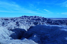 White River Valley Overlook, Badlands National Park, United States