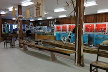 Eskimo Museum, Churchill, Canada