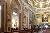 Chiesa dei Santi Pio e Antonio, Anzio, Italy
