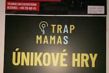 Trap As Mamas - escape games, Prague, Czech Republic